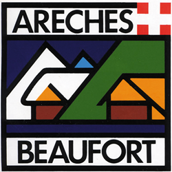logo Areches Beaufort