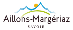 logo Aillons Margeriaz