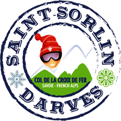 logo Saint Sorlin d'Arves